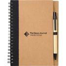Notepad Pen Combo
