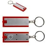 Rectangular Flashlight Keytag_51864