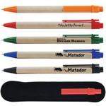 Matador Cardboard Ballpoint Pen_52270