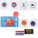 Assorted Colour Lollipops_52654