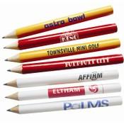 Half Pencil – unsharpened