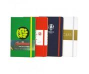 Moleskine<sup>®</sup> Large Classic Hard Cover Notebook – Custom Edition Customisations
