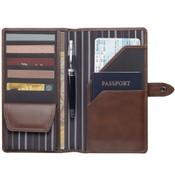 Cutter & Buck<sup>®</sup> Travel Wallet