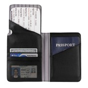 Cutter & Buck<sup>®</sup> Performance Travel Wallet