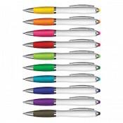 Vistro Stylus Pen – White Barrel