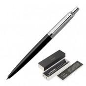 Parker Jotter Metal Ballpoint Pen – Bond Street Black CT