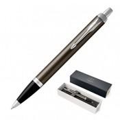 Parker IM Ballpoint Pen – Dark Espresso CT