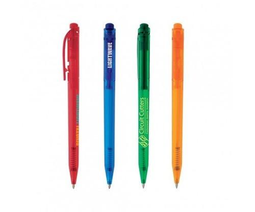 Push Clip Pen-3