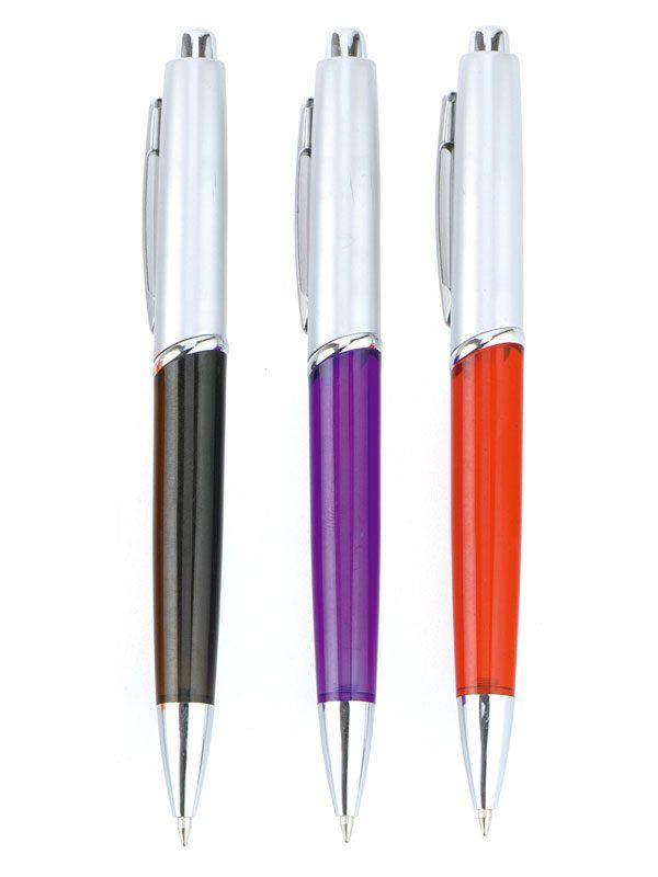 Boston Pen